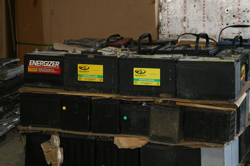 Scrap Metal Recycling In Baltimore Md Metal Recyclers Llc